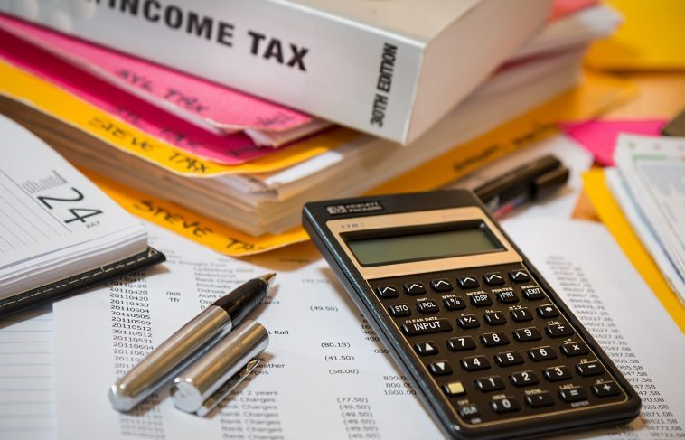 Personal Income Tax for Financial Planning 2019-20