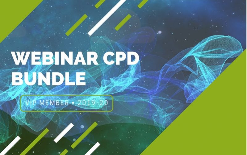 webinar cpd bundle cover image